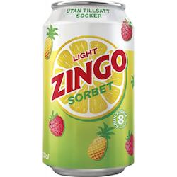 Zingo Sorbet 33 cl