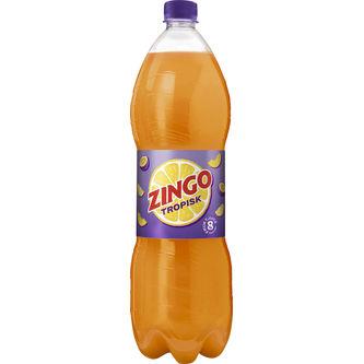 Zingo Tropical 150 cl