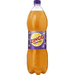 Zingo Tropical 150 cl