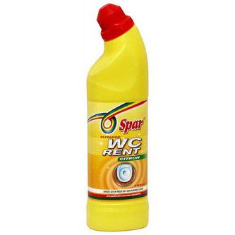 Spar Wc Rent Citron