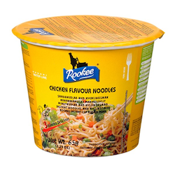 Cup of noodles Chicken 65g