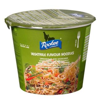 Cup noodles grönsaker 65g