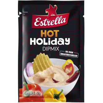 Estrella Dipmix Hot Holiday 24