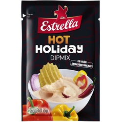Estrella Dipmix Hot Holiday 24