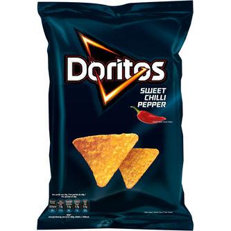 Doritos Sweet Chilli Pepper 17
