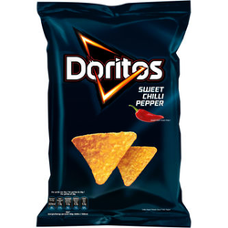 Doritos Sweet Chilli Pepper 17
