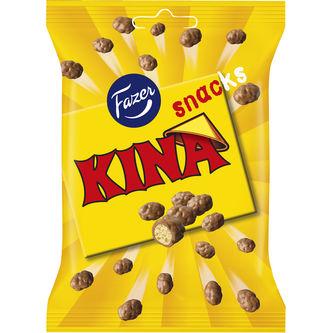 Fazer Kina Gul Snacks 70g