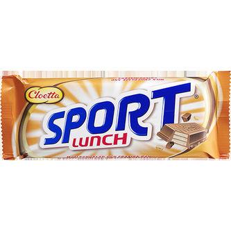 Cloetta Sportlunch 80 g