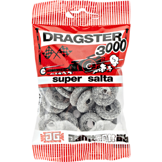 ACT Dragster 3000 Supersalta 6