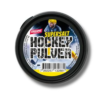 Hockey Pulver Supersalt 12 g