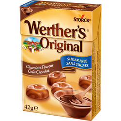 Werthers choklad sf