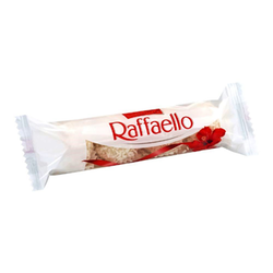 Raffaello 4-pack