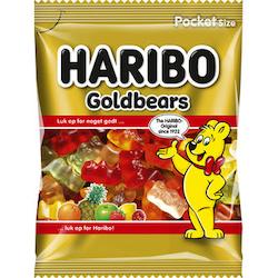 Haribo Goldbears 80g