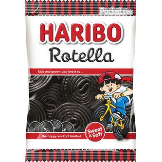 Haribo Rotella 80g