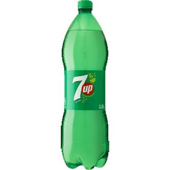 7up 150 cl
