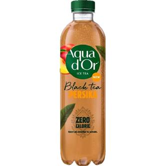 Aqua D or: Ice Tea Persika