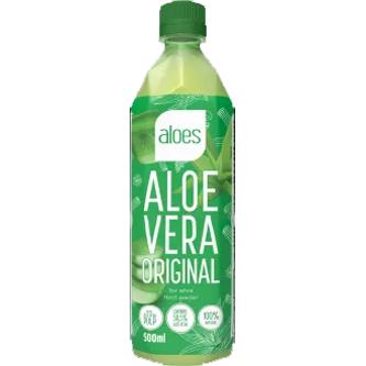 Aloes Aloe Vera Original 50 cl
