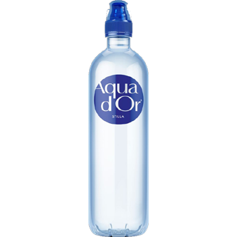 Aquador Mineralvatten 50 cl