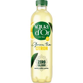 Aquador Green Tea Citron