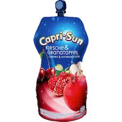 Capri-Sun Körsbär & Granatäppl