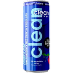 Clean drink friska bär
