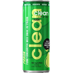 Clean Drink Päron 33 cl