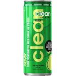 Clean Drink Päron 33 cl