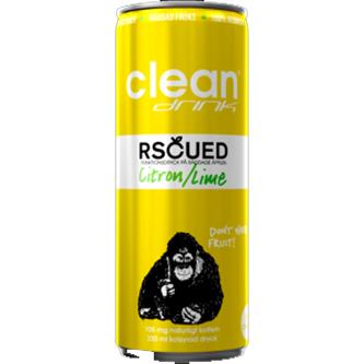 Clean Rscued Citron/Lime