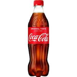 Coca-Cola 50 cl