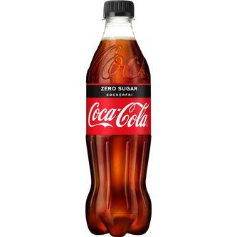 Coca-Cola Zero 50 cl