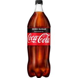 Coca-Cola Zero 200 cl