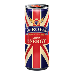 De Royal 250 Ml
