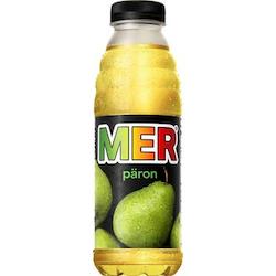 MER Päron 50 cl