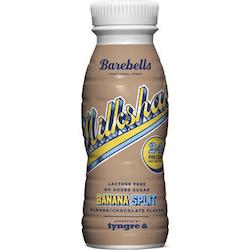 Barebells Milkshake Banana/spl