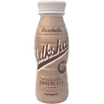 Barebells Milkshake Chocolate