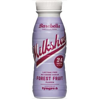 Barebells Milkshake Forest 33