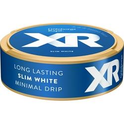XRANGE GR Slim White