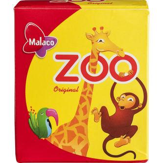Zoo tablettask