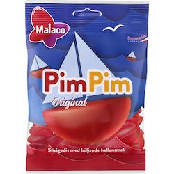 Malaco Pim Pim 80g