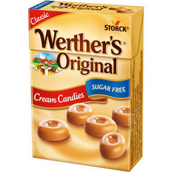 Werthers orginal sf