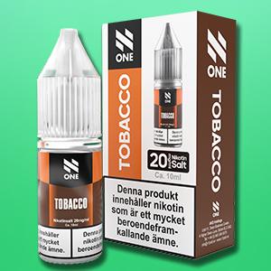 N One Tobacco 20mg