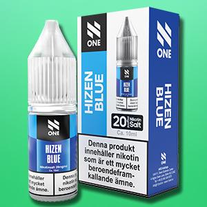 N One Hizen blue 20mg
