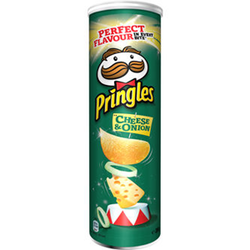 Pringles Cheese & Onion 200 g