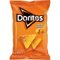 Doritos Nacho Cheese 170 g