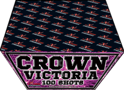 Crown Viktoria