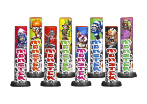 Monster Airbomb 8-pack