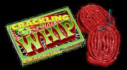 Crackling Whip