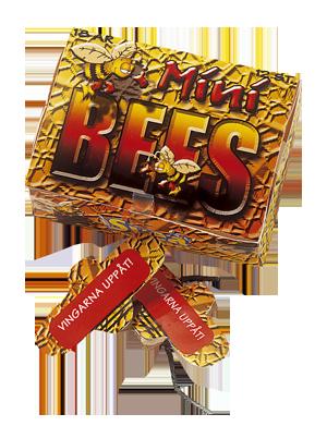 Mini Bees