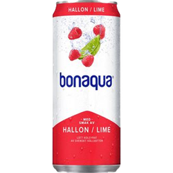 Bonaqua Hallon/Lime 33cl