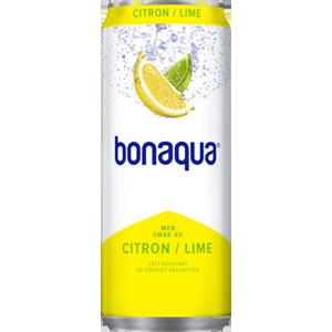 Bonaqua Citron 33cl
